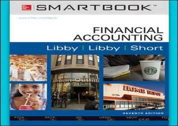 Read Financial Accounting | Ebook