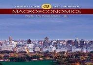 Free Macroeconomics: Private and Public Choice (Mindtap Course List) | pDf books