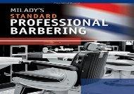 PDF Milady s Standard Professional Barbering | PDF File
