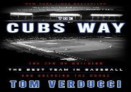 PDF The Cubs Way: The Zen of Building the Best Team in Baseball and Breaking the Curse | Download file