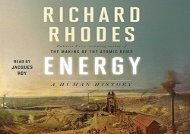 PDF Energy: A Human History | Online