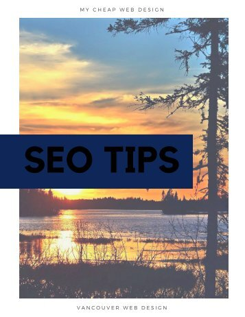 7 Best Tips for Search Engine Optimization