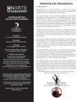 REVISTA NORTE GANADERO No. 7 - Page 3