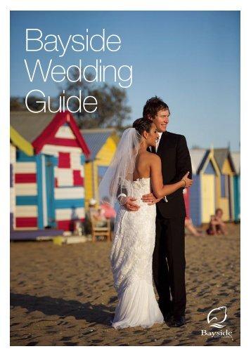 Bayside Wedding Guide