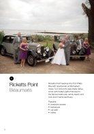 Bayside Wedding Guide - Page 6