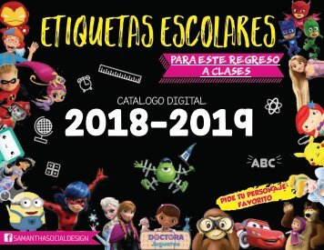 catalogo escolares final