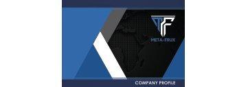 MetaFrux Company Profile