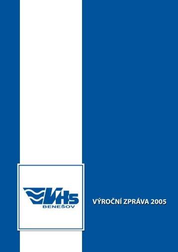 Vodohospodářská společnost Benešov, sro - Vodarenstvi.com