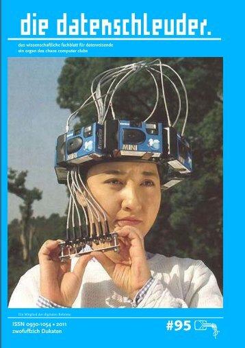 Betreff: Bilderrätsel #94 - Die Datenschleuder - Chaos Computer Club