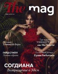 #10 The Mag Magazine