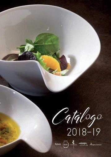 CATALOGO HOALVE 2018-19 (baja resolucion) - Marcas Propias