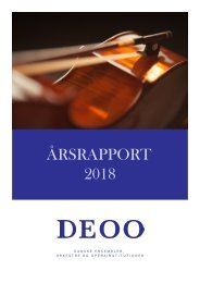 rsrapport 2018