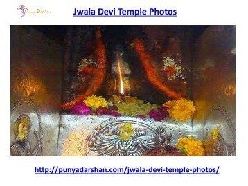 Jwala Devi Temple Photos