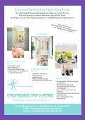 Gesundheitswegweiser Bochum 2. Auflage - Page 2