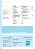Gesundheitswegweiser Bochum 2. Auflage - Page 6