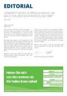 Das Immobilienmagazin - Ausgabe 7 - Page 3