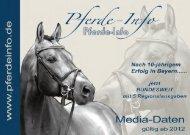 Themenplan - Pferde-Info