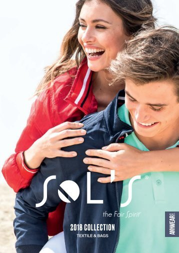 GERMAN SOLS CATALOGUE 2018