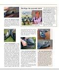 Passt der Sattel? - Deutsches Institut für Pferdeosteopathie - Page 4