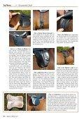 Passt der Sattel? - Deutsches Institut für Pferdeosteopathie - Page 7