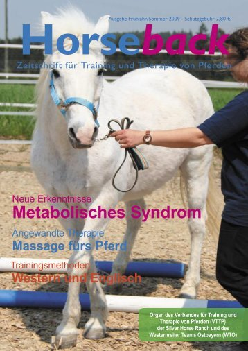 Metabolisches Syndrom - Silver Horse Edition