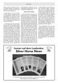 Metabolisches Syndrom - Silver Horse Edition - Seite 5