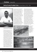 Featured article DCFC, A grand history 1925-1955 and 1960 Derby - Page 3