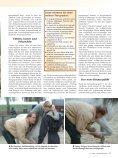 Heilende Hände - Deutsches Institut für Pferdeosteopathie - Page 2