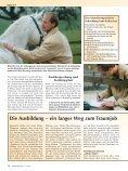 Heilende Hände - Deutsches Institut für Pferdeosteopathie - Page 3
