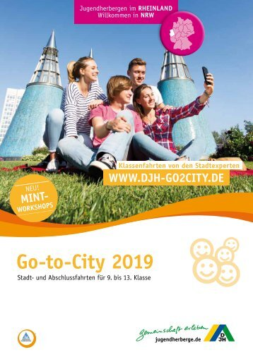 Go-to-City 2019