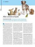 physiopraxis - Deutsches Institut für Pferdeosteopathie - Page 2