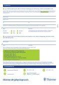 physiopraxis - Deutsches Institut für Pferdeosteopathie - Page 6