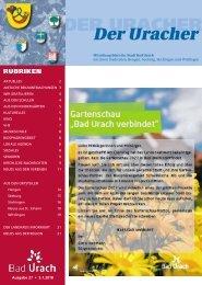 Der Uracher KW 27-2018