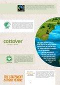 Cottover Oekotex und Fairtrade Werbetextilien - Page 4