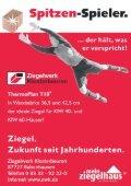 Das Ereignis des Jahres - bei Grabmayer Turnierservice - Seite 4