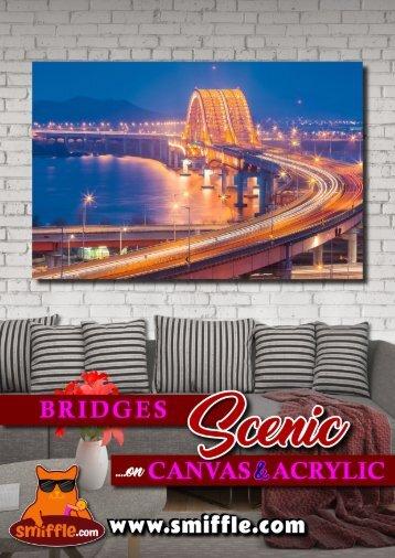 Scenic - BRIDGES - Brochure