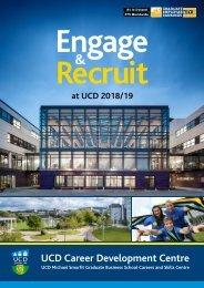 UCD_Employer Brochure.2018. 19 Final pdf
