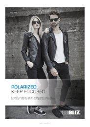 Bliz Polarized mit Lager 01.03.18