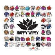 HAPPY WIPEY - Broschüre 2018
