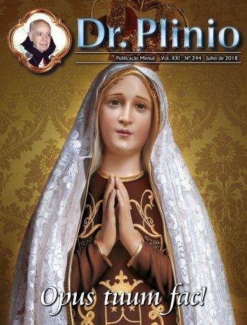 Revista Dr Plinio 244