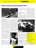 Wie es anfing – mit dem Kin - casablanca gGmbH - Seite 6