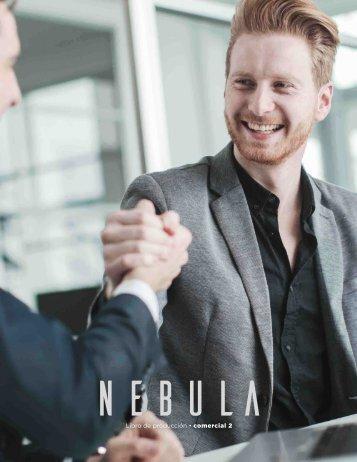 Libro de Producción nebula