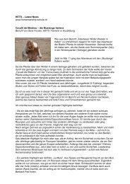 geht es zum Bericht von Ilena - Horsemanship-Schule.ch