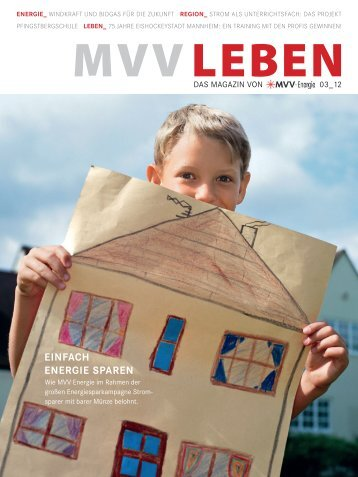adler! happy birthday - MVV Energie AG