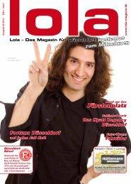 TOP Angebot! - lola - Das Magazin für Düsseldorf