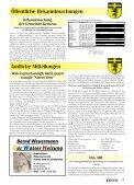 Amtsblatt Nr. 06/2010 vom 25.06.2010 - Gemeinde Kreuzau - Page 3