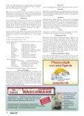 Amtsblatt Nr. 06/2010 vom 25.06.2010 - Gemeinde Kreuzau - Page 4