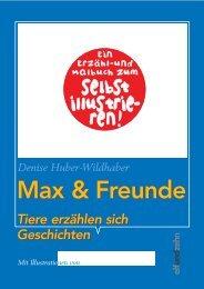 Max & Freunde Max & Freunde - elfundzehn