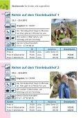 Wochenende auf dem Bauernhof - Lebenshilfe Breisgau - Seite 2
