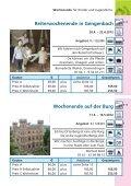 Wochenende auf dem Bauernhof - Lebenshilfe Breisgau - Seite 3